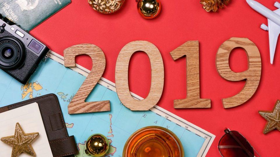 Calendario 2019 di ponti e festività