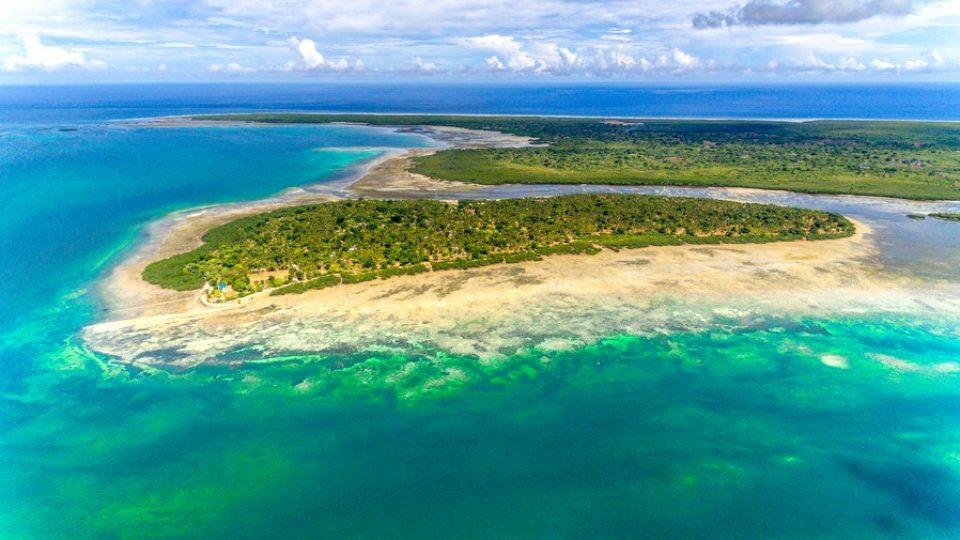 Chole Mjini, Mafia Island
