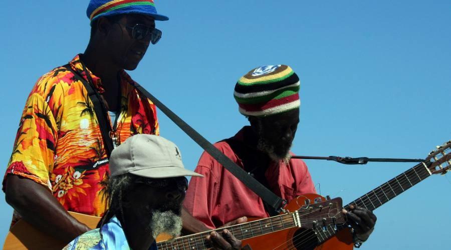 Musicisti jamaicani