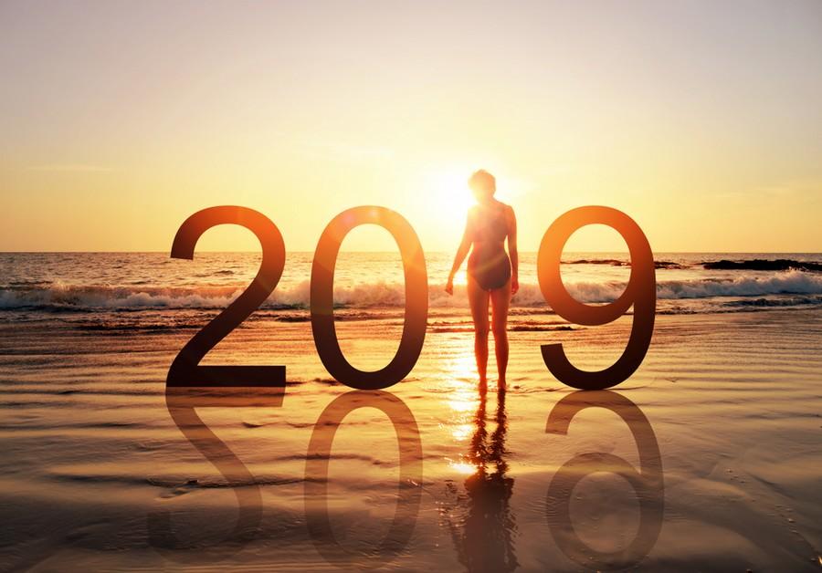 2019 in viaggio!