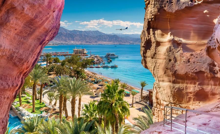 Eilat, Israele