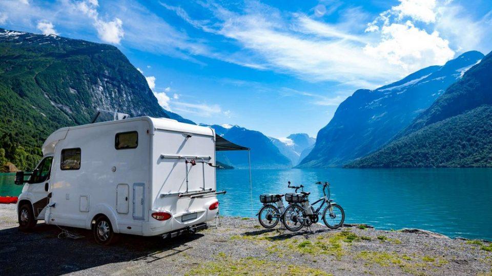 Viaggi in camper in libertà