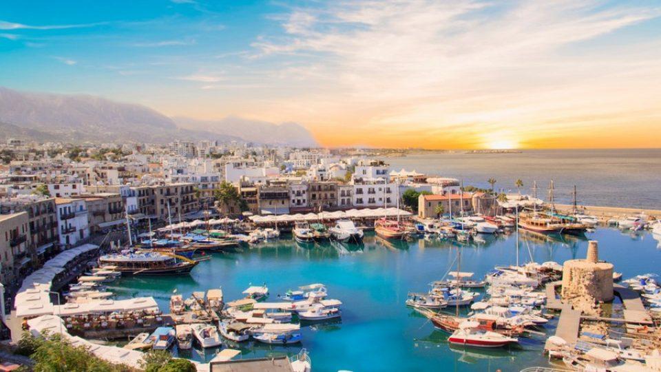 Kyrenia, Cipro