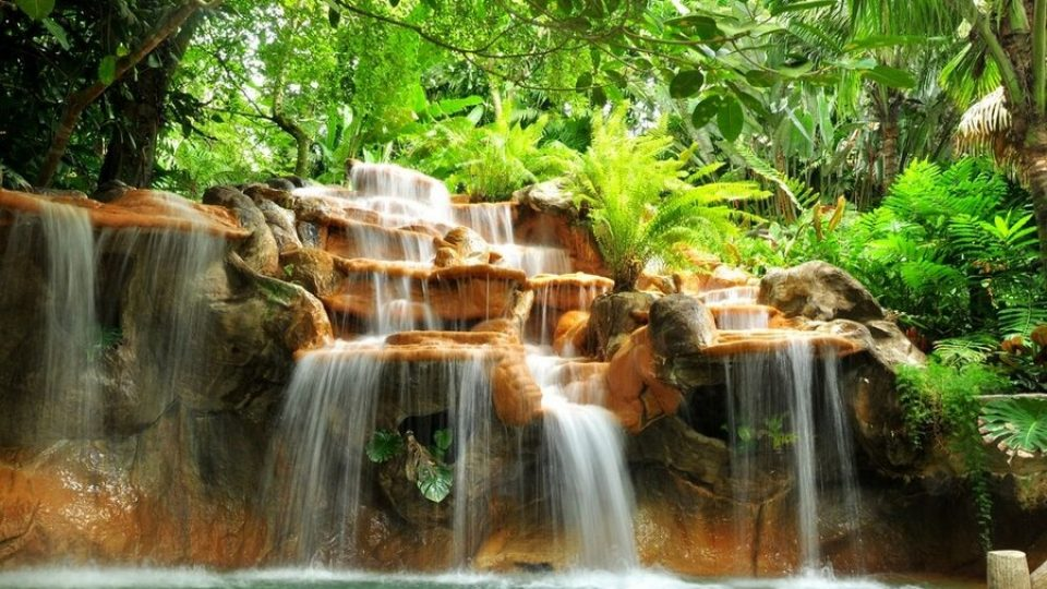 Costa Rica, paese green
