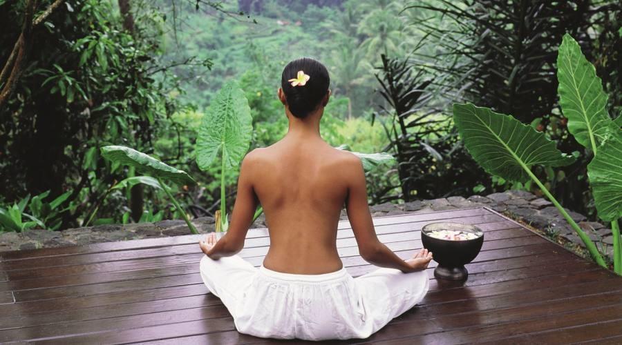 Viaggio a Bali con sessioni di meditazione