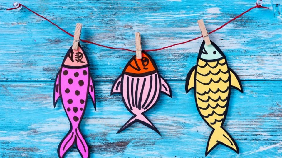 Pesce d'aprile: tradizioni nel mondo