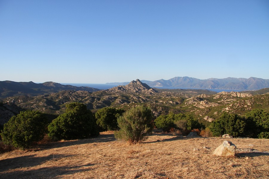 Deserto delle Agriate, Corsica