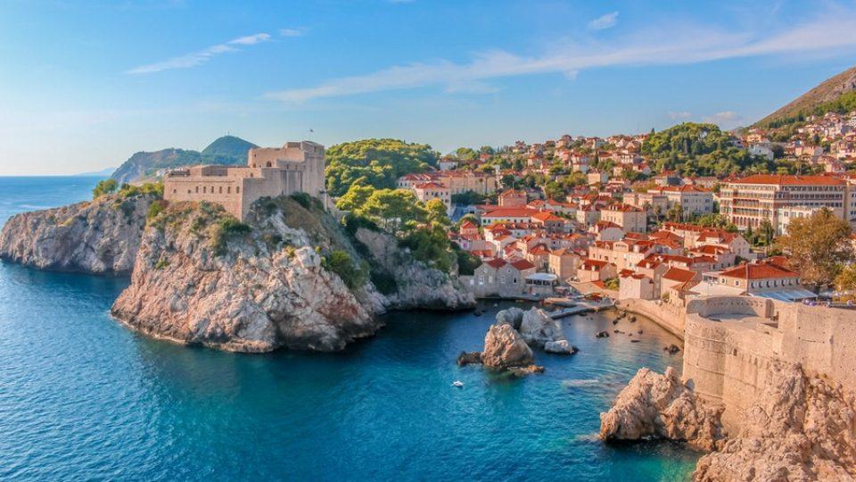 Fortezza di Lovrijenac, Dubrovnik