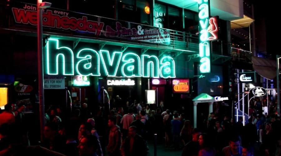 Havana Club a Malta