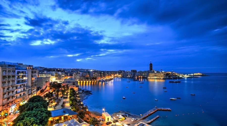 Saint Julians, Malta