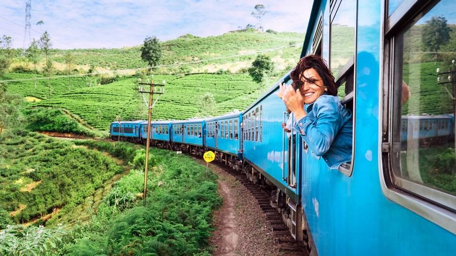 I Viaggi in Treno di Evolution TravelI viaggi in Treno di Evolution Travel