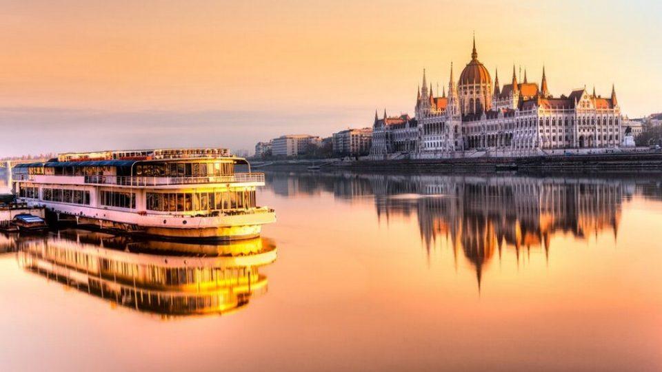 Romantica Budapest