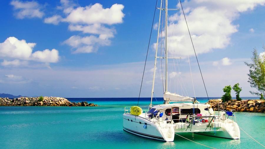 Novità Evolution Travel: Viaggi in Barca + Hotel