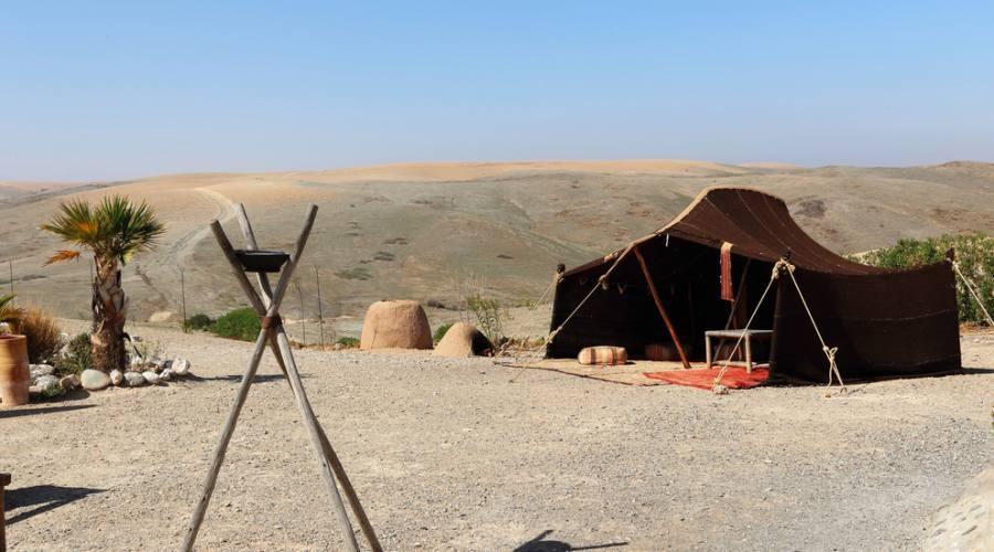 Escursione del Deserto di Agafay