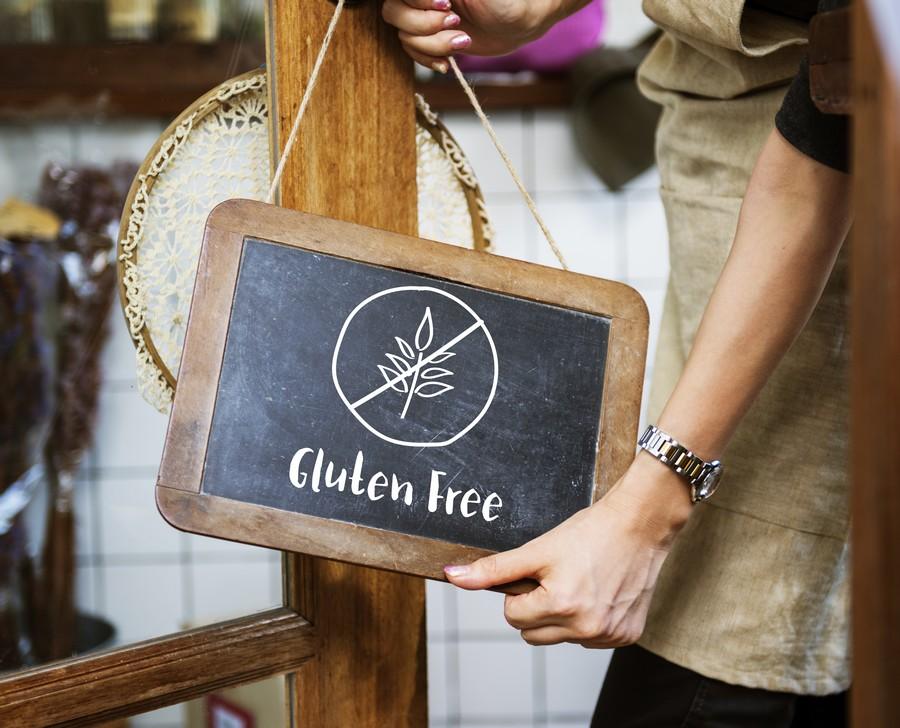 Mangiare gluten free in vacanza