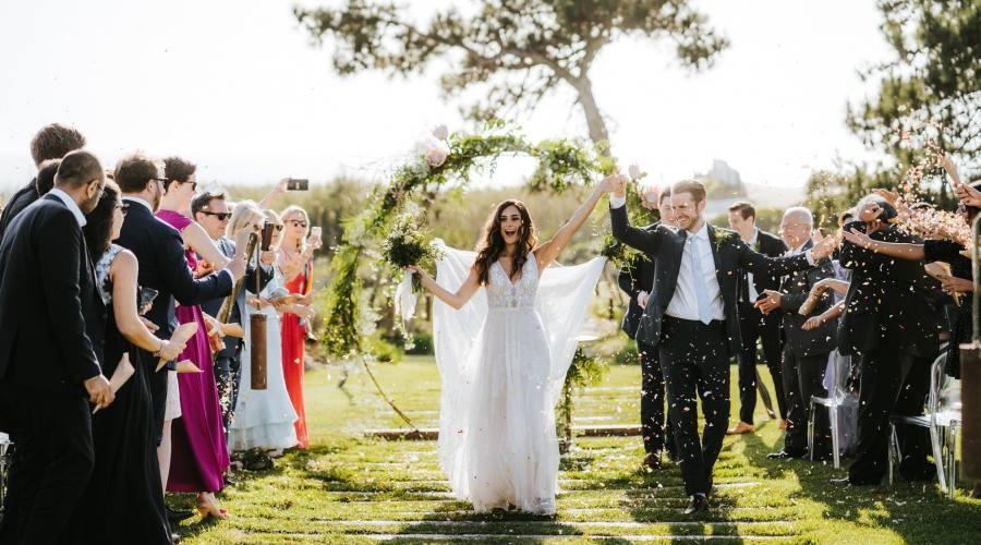 Destination Wedding di Evolution Travel