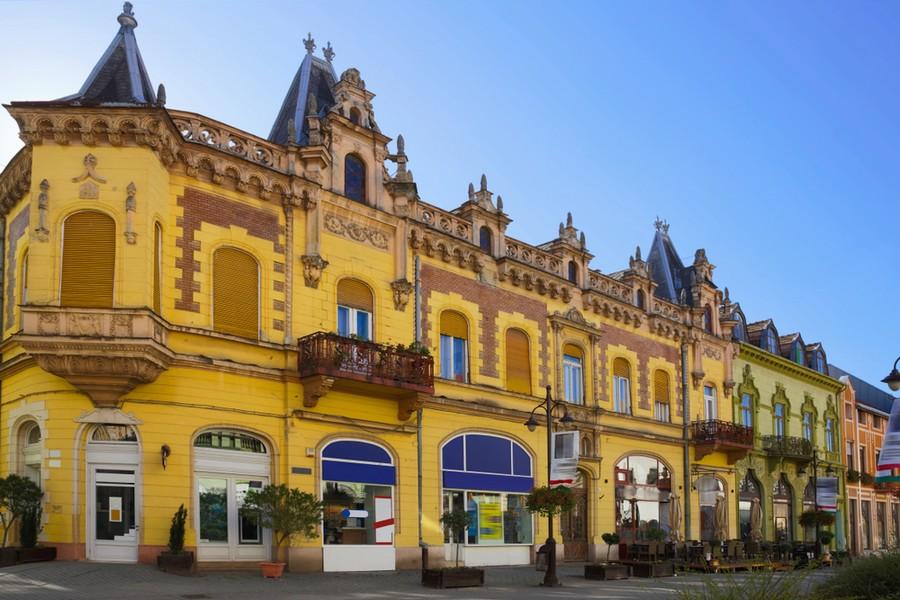 Kaposvar, Ungheria