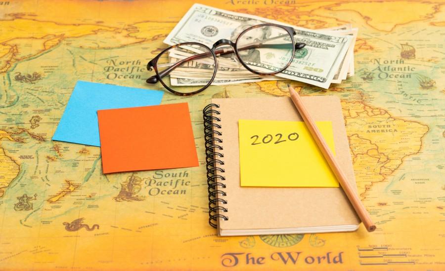 Viaggi in tutto  il mondo nel 2020 con Evolution Travel