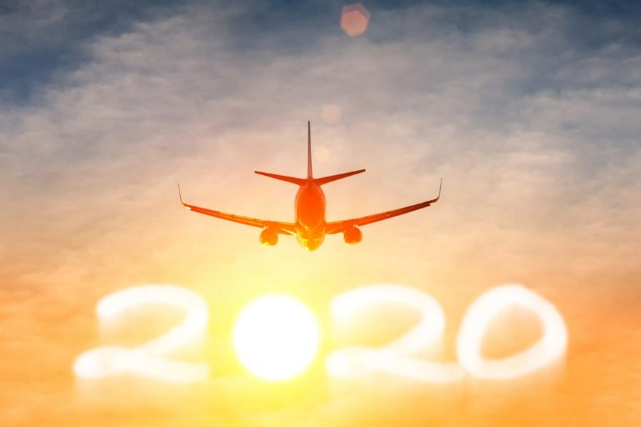 Viaggi nel 2020