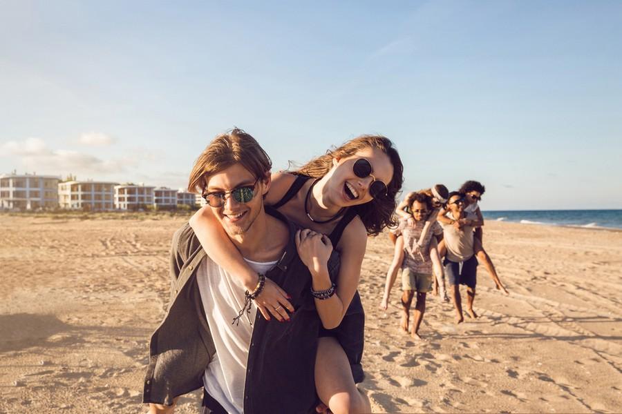 In Viaggio di Nozze con gli amici, il trend Evolution Travel