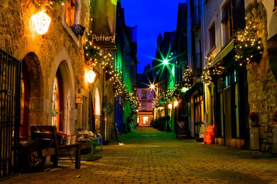 Galway, Kerwan's Lane