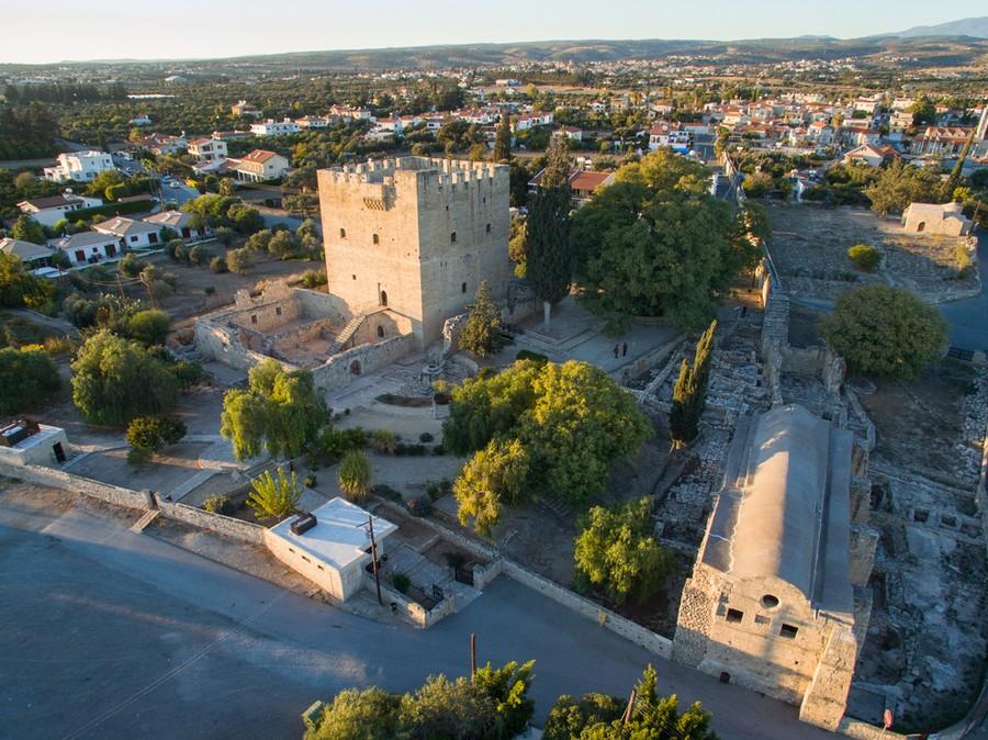 Castello di Limassol