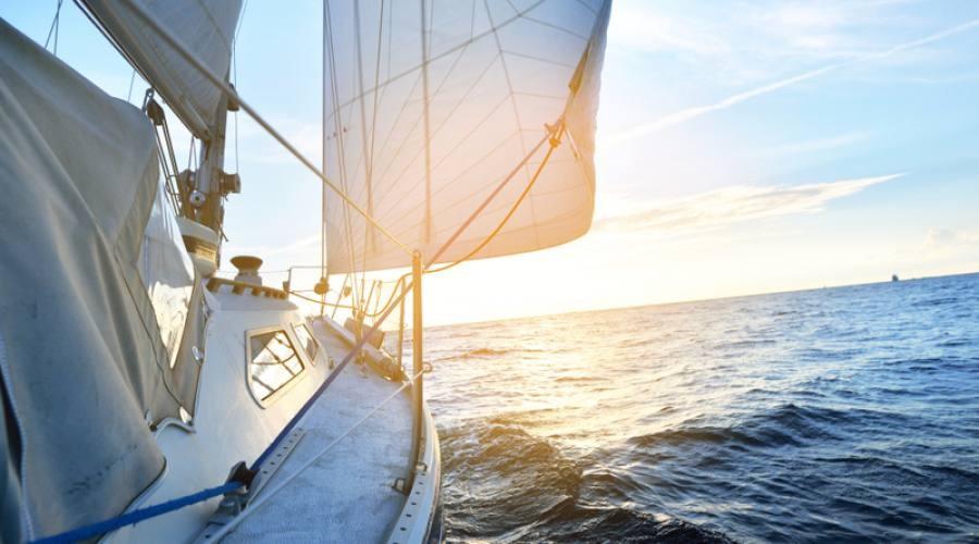 A scuola di vela con Evolution Travel