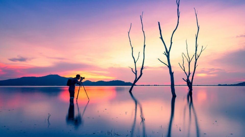 Viaggi fotografici e luce giusta