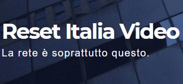 reset-italia-video