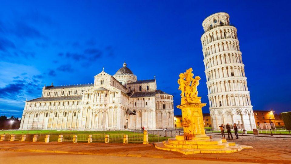 Torre-di-Pisa-e-Cattedrale