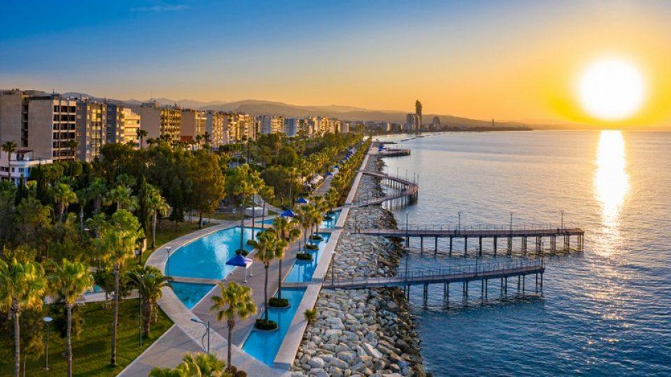 Lungomare-Limassol